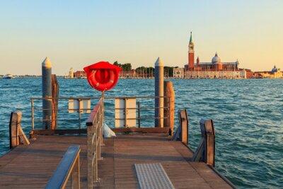 Papiers peints Venise en été