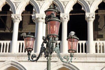 Papiers peints Venise Italie Doges palais