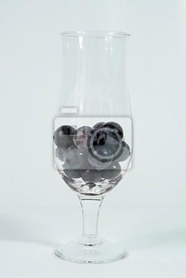 Verre raisins