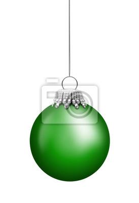 Vert Boule de Noël
