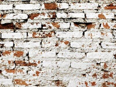 Papiers peints Vieux, brique, mur