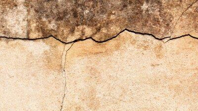 Papiers peints Vieux, fissuré, mur, fond
