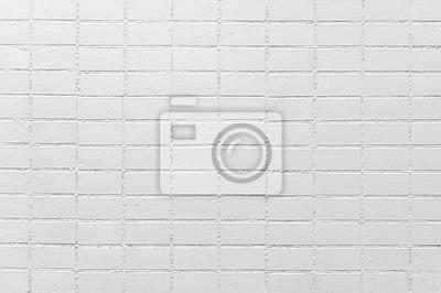 Papiers Peints Vieux Texture De Fond De Mur En Brique Blanche