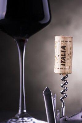 Papiers peints Vin italien