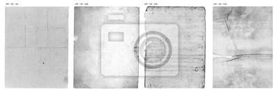 Papiers peints Vintage Paper Texture Pack Old Retro Book Pages