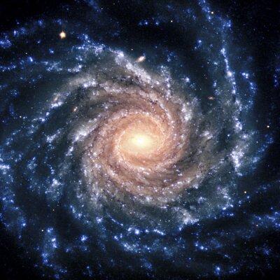 Papiers peints Voir le système Galaxy isolé Éléments de cette image fourni par la NASA