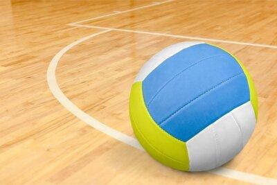 Papiers peints Volley-ball.