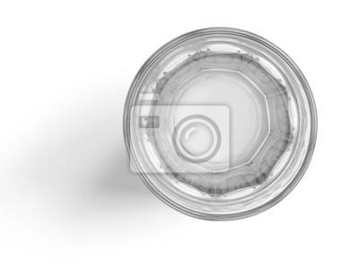 Papiers peints Vue, vue, eau, verre, tasse