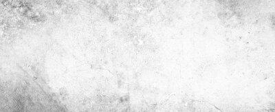 Papiers peints White background on cement floor texture - concrete texture - old vintage grunge texture design - large image in high resolution