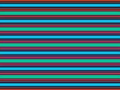 Papiers peints Абстрактный яркий фон с полосами.