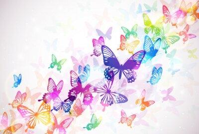 Papiers peints 蝶 々