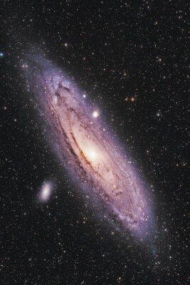 Posters Andromeda Galaxy