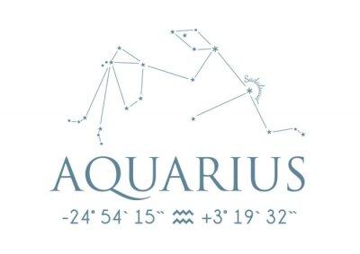 Posters AQUARIUS