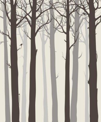 Posters arbre