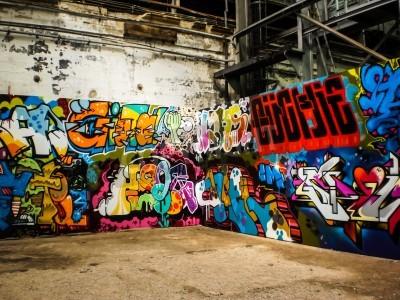 Posters Art du graffiti