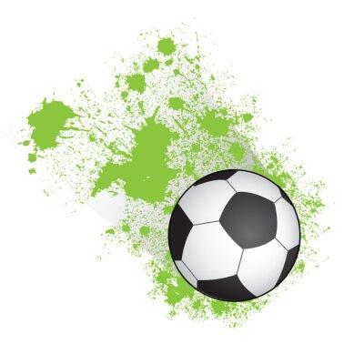 Posters Ballon de football