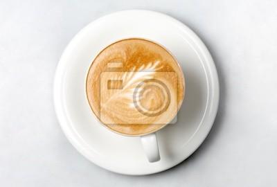 barista professionnel de café