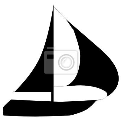 Posters Bateau-Yacht
