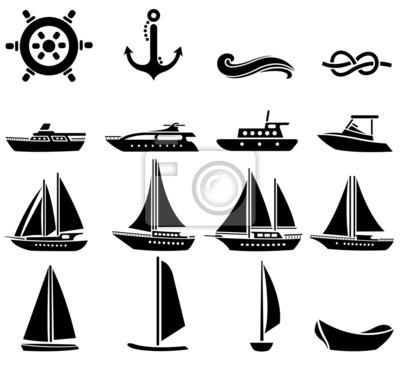bateaux de marins