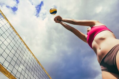 Posters Beach-volley