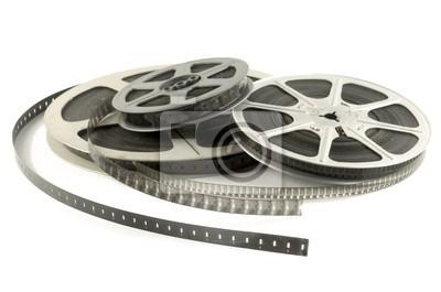 Bobines de cinéma