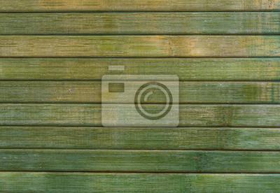 bois tapis rayé