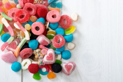 Posters Bonbons