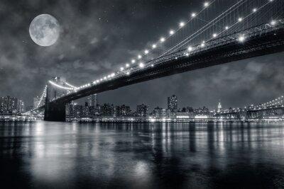 Posters Brooklyn Bridge
