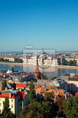 Budapest horizon, la Hongrie
