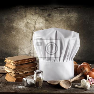 cap cuisinier