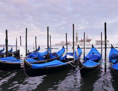 Posters Carte postale de Venise