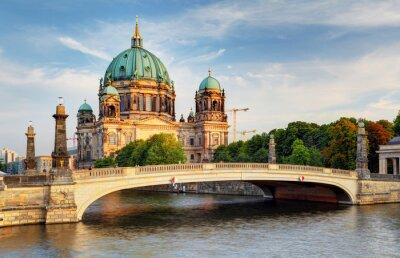 Posters Cathédrale de Berlin, Berliner Dom