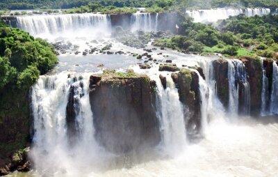 Posters Chutes d'Iguazu
