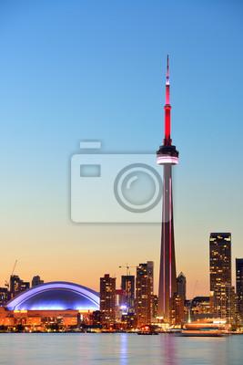 Ciel de Toronto
