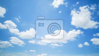 Posters clear blue sky background,clouds with background.