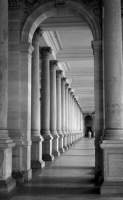 Posters Colonnade