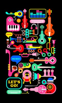 Posters Composition musicale