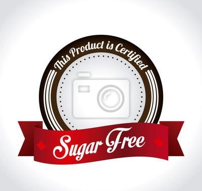 conception sans sucre
