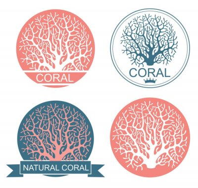 Posters Corail