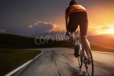 Posters Cyclisme