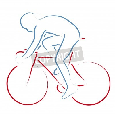 Posters cycliste