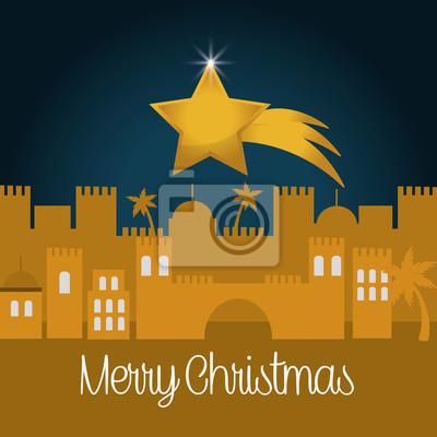 Design Joyeux Noël