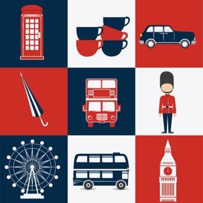 Posters Design London.