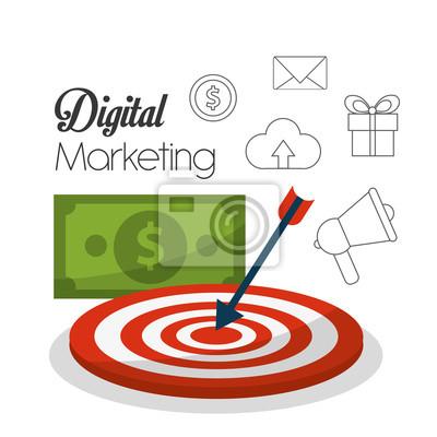 Design marketing numérique