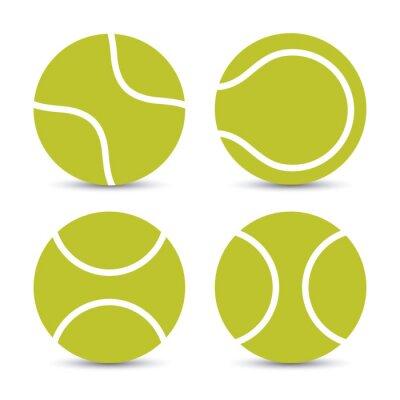 Posters Design Tennis