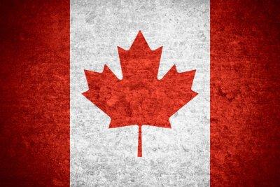 Posters Drapeau du Canada