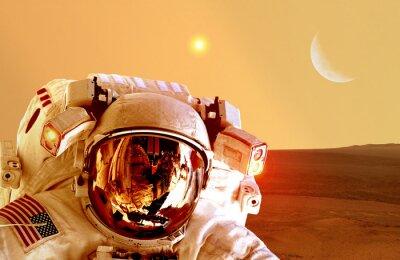 Posters Éléments de cette image fournie par la NASA.