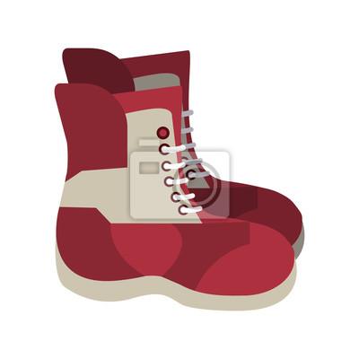 Équipement de bottes d'hiver