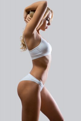 Posters Fitness femme