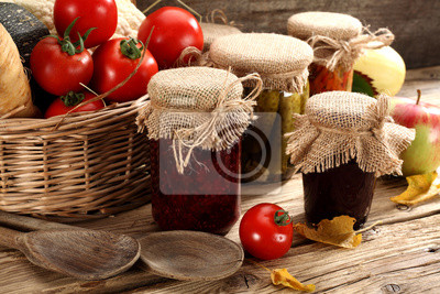 fond alimentaire